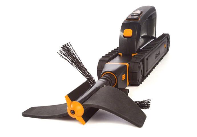 выбрать робот для очистки водостоков iRobot-Looj-330
