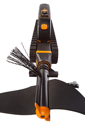 форум робот для очистки водостоков iRobot-Looj-330