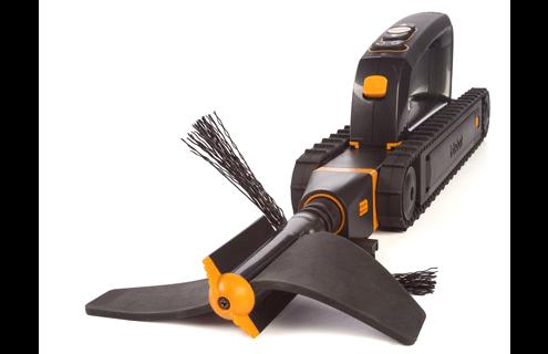 робот для очистки водостоков iRobot-Looj-330