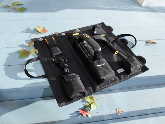 Севастополь робот для очистки водостоков iRobot-Looj-330