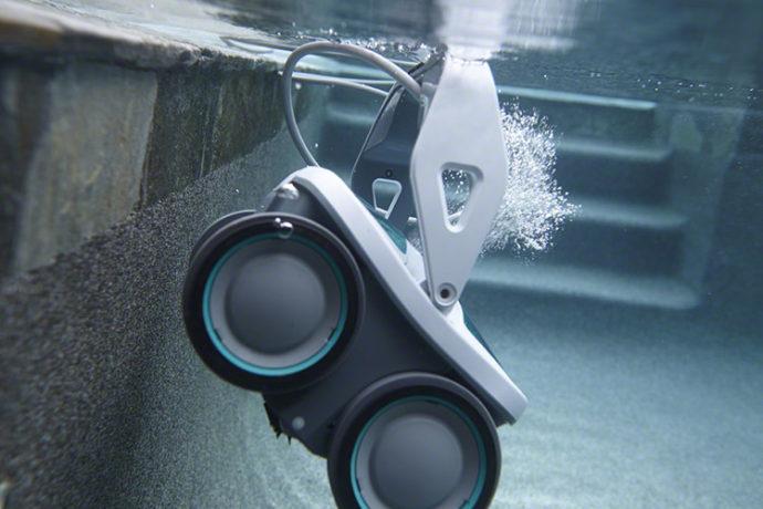 купить ай робот чистка бассейнов Крым Севастополь Симферополь Ялта iRobot-Mirra-530