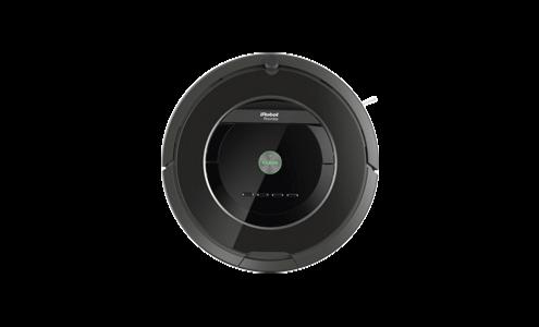 купить Симферополь Севастополь Ялта Евпатория Крым iRobot-Roomba-880 робот пылесос