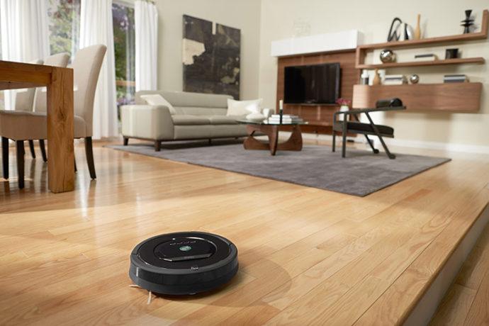 сервис ремонт где купить сколько стоит iRobot-Roomba-880