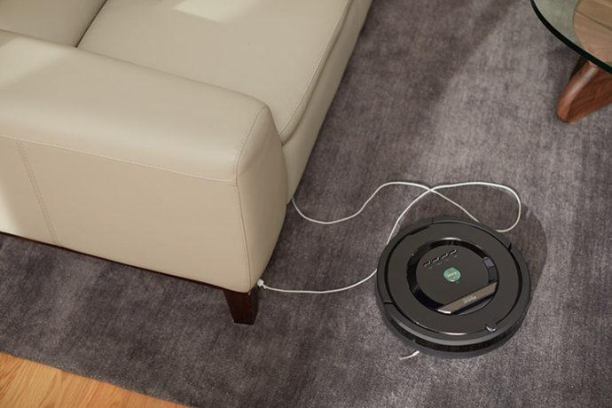 Симферополь сервис ремонт где купить сколько стоит iRobot-Roomba-880