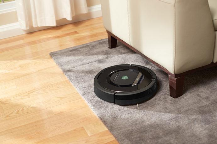 фото сервис ремонт где купить сколько стоит iRobot-Roomba-880