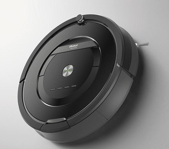 ай робот Симферополь сервис ремонт где купить сколько стоит iRobot-Roomba-880
