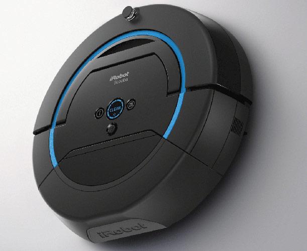 моющий робот пылесос скуба ай робот купить