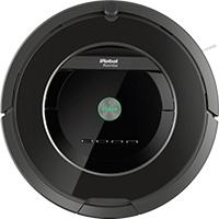 купить ай робот ремонт iRobot-Roomba-870 Севастополь Симферополь Евпатория Керчь Феодосия Саки