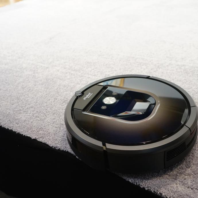 С помощью программы iRobot HOME вы сможете провести первичную настройку, внести изменения в параметры и регистрацию робота-пылесоса. После установления подключения, вы сможете управлять уборкой с любого места.