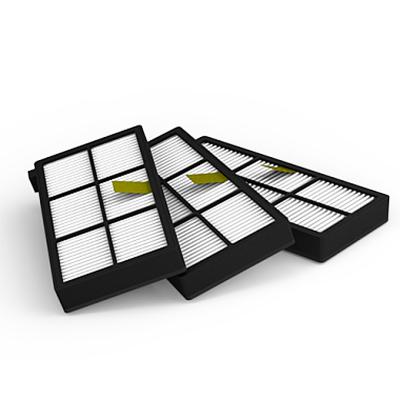 Сменные фильтры для Roomba 800 и 900 серии ( 3 штуки)