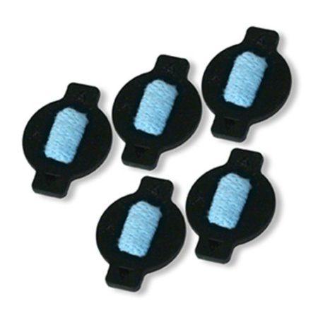Комплект дозаторов (клапанов) для Braava. (5 шт.)
