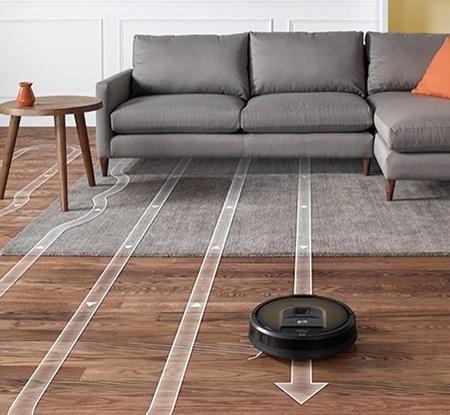 iRobot Roomba980 Севастополь Симферополь Ялта купить
