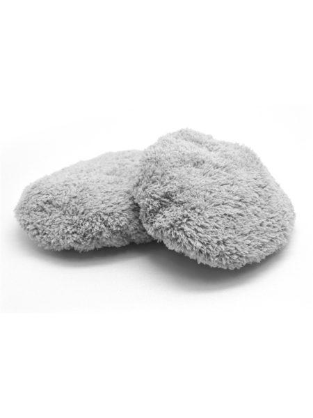 Запасные чистящие салфетки из микрофибры для HOBOT 188 цвет серый (12 штук)