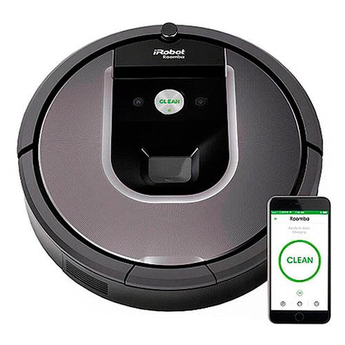 купить Roomba 960 Севастополь