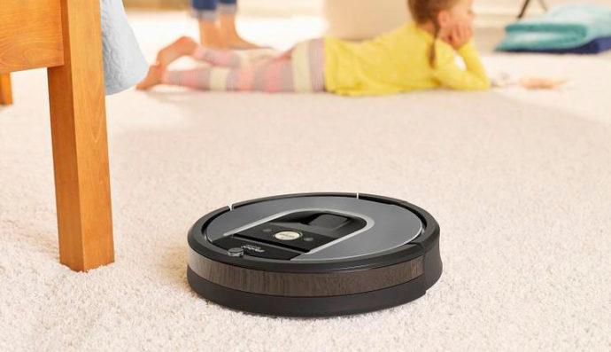 iRobot Roomba 960 Севастополь купить
