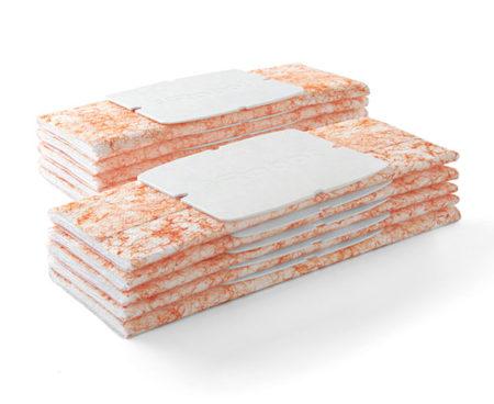 Набор одноразовых салфеток для влажной уборки Braava Jet
