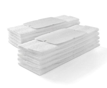 Набор одноразовых салфеток для сухой уборки Braava Jet