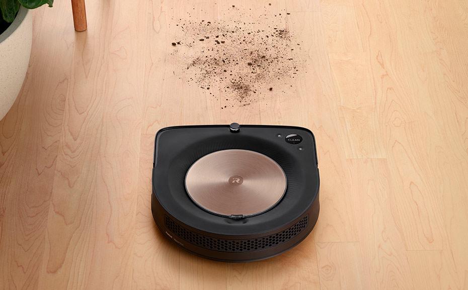 Roomba® s9+