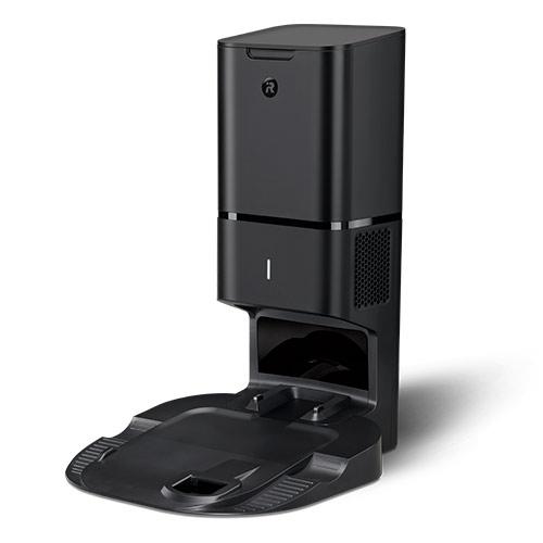 Система автоматического извлечения мусора Clean Base™