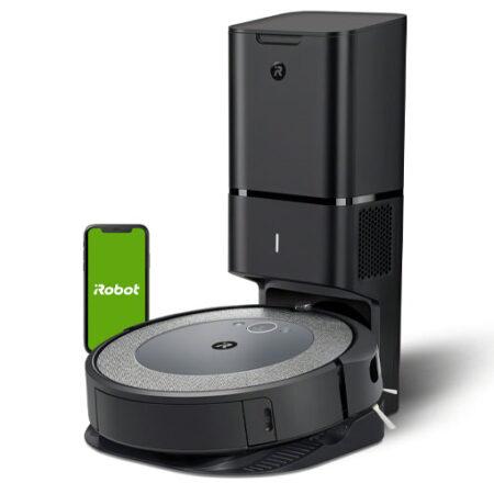 Roomba i3 plus
