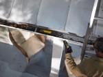 видео робот для очистки водостоков iRobot-Looj-330