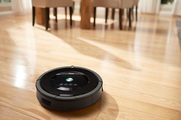 Севастополь сервис ремонт где купить сколько стоит iRobot-Roomba-880