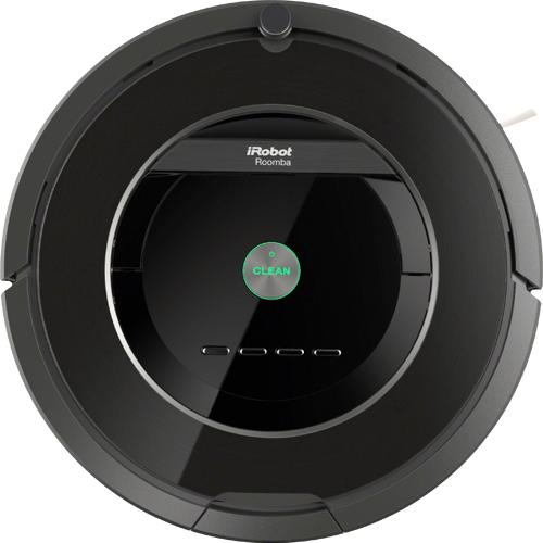 Roomba Крым Севастополь