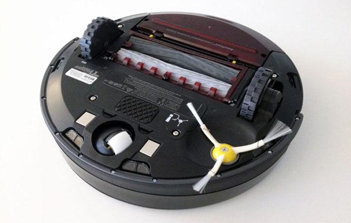 форум отзывы сервис ремонт где купить сколько стоит iRobot-Roomba-880 ай робот