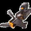 робот для очистки водостоков