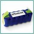 аккумулятор источник питания робот пылесос