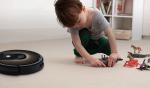 Евпатория робот пылесос купить roomba980