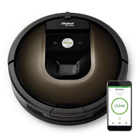 купить iRobot Roomba® 980 Севастополь Крым Симферополь