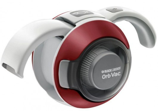 Black&Decker Orb Vac