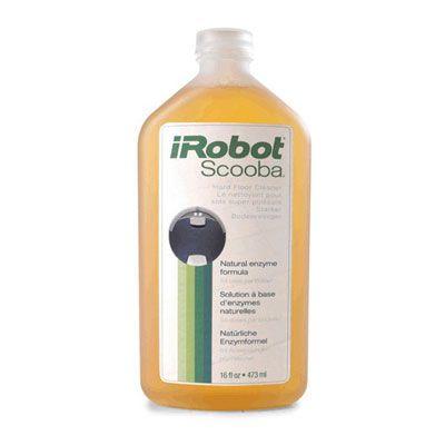 Флакон моющего средства iRobot