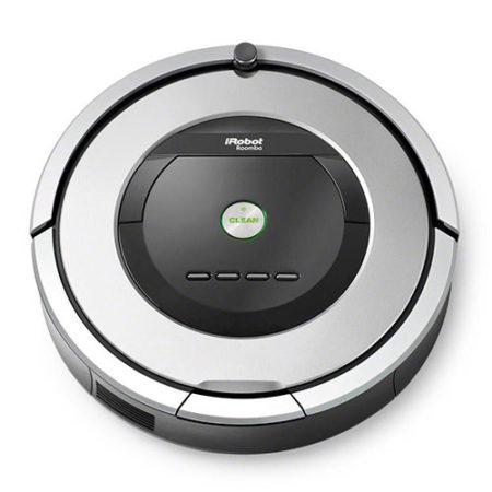 купить iRobot Roomba® 886 Севастополь Симферополь Крым