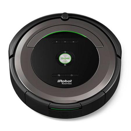 купить iRobot Roomba® 681 Крым Симферополь Севастополь